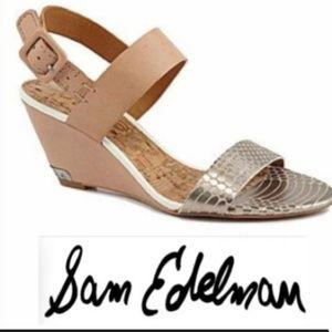 Sam Edelman Sutton Wedges